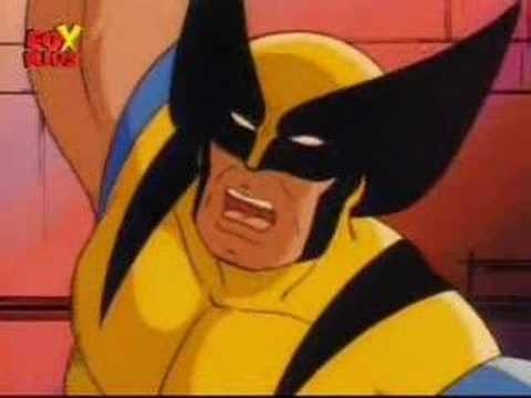 X-MEN, DEADPOOL CARTOON, NEW MUTANTS from YouTube · Duration:  9 minutes 32 seconds