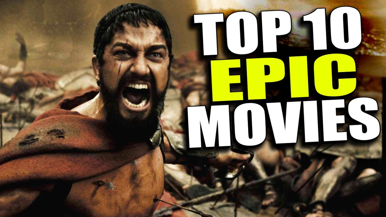movies epic pick flick