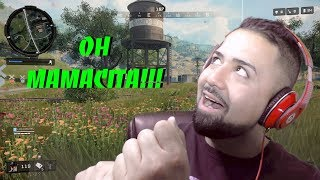 OH MAMACITA!!! (CALL OF DUTY: BLACK OPS 4 - BLACKOUT # 1)