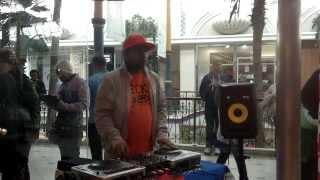 DJ Codax @Ecko Unltd (Canal Walk, Cape Town)