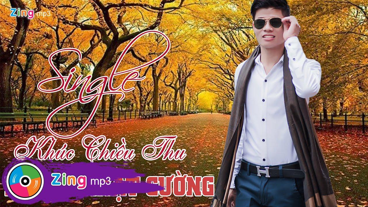Khúc Chiều Thu - Hoàng Nhật Cường (Single)