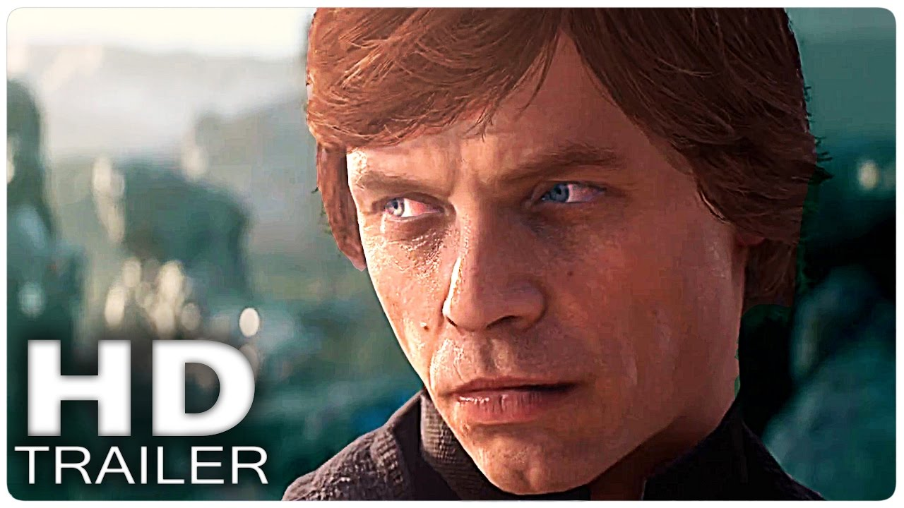 STAR WARS BATTLEFRONT Reveal Trailer Game YouTube - Siris human face finally revealed