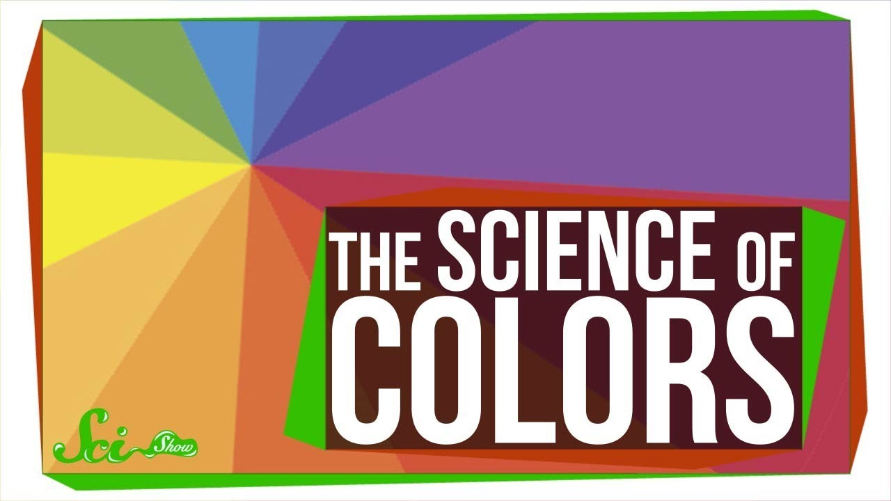 Brand New Colors That Scientists Discovered