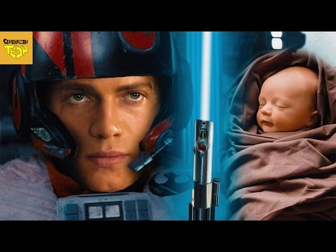 What if Anakin Skywalker Was Trained From BIRTH as a Jedi?