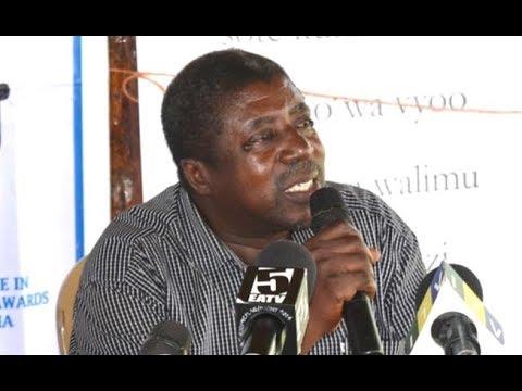 LIVE: Habari TBC 1, Mwili wa Mwanahabari Mkongwe, Chistosom Rweyemamu Waagwa Dar