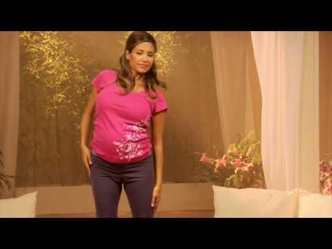 Prenatal Yoga: Sun Salutations and Standing Poses