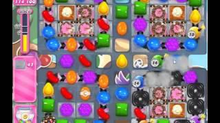 Candy Crush Saga Level 1679 - NO BOOSTERS