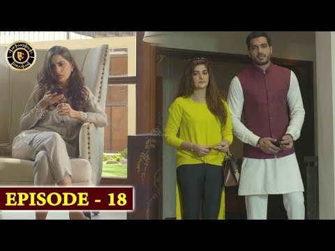 Gul-o-Gulzar Episode 18 | Top Pakistani Drama