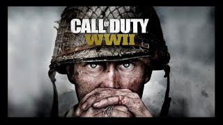 MI PRIMERA PARTIDA DE CALL OF DUTY: WORLD WAR 2 (WW2)