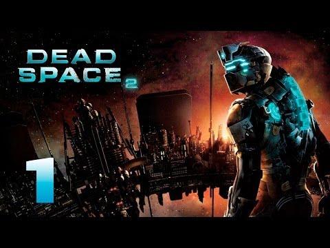 Dead Space - Прохождение игры на русском