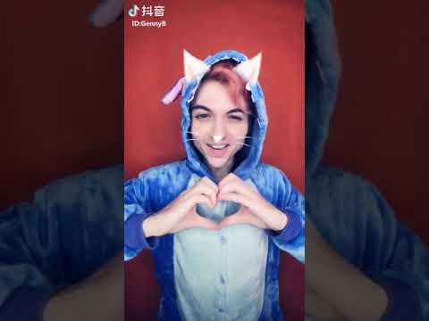 OMG! Check out ItzGennyB 's video! #TikTok > Beat beat beat ! ❤️❤️❤️❤️❤️❤️ love u