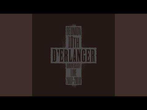 """Harlem Queen Romance (Live at """"D'ERLANGER Reunion 10th Anniversary Final"""", 2018/4/22 [sun])"""