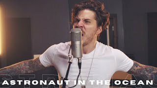 Download Masked Wolf - Astronaut In The Ocean (Rock Cover by Our Last Night)