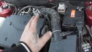 Почему двигатель инжектор плохо набирает обороты