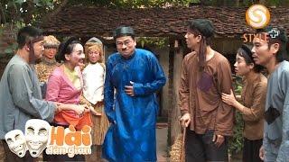 Phim hài tết 2017 Mới Nhất | ĐỐ LÀM ÔNG CƯỜI Tập 4 | Phim Hài Quang Tèo, Quốc Anh, Mai Thỏ