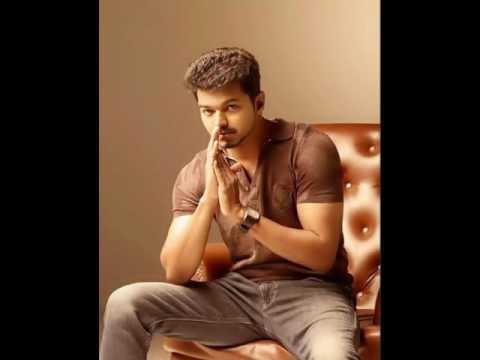 actor vijay stylish hd photos