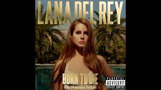 11 Summertime Sadness - Lana Del Rey