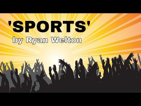 """Sports"" - Sports Theme Music Instrumental (Original Instrumental)"