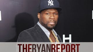 50 Cent Misses Son