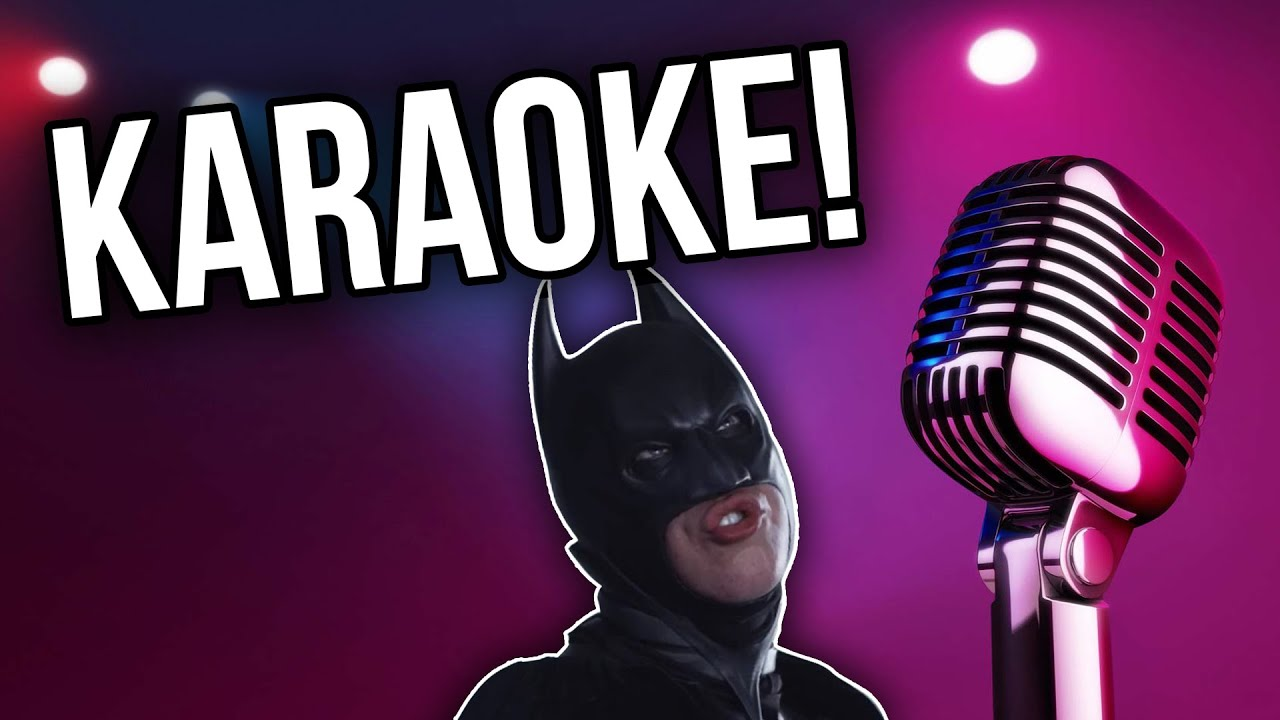 Karaoke Party | Euro Palace Casino Blog
