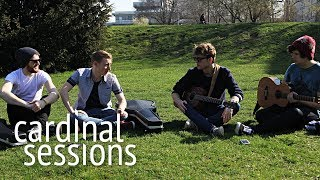 All the Luck in the World - Away - CARDINAL SESSIONS