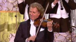 André Rieu - EL JARABE TAPATIO  (MEXICAN HAT DANCE)