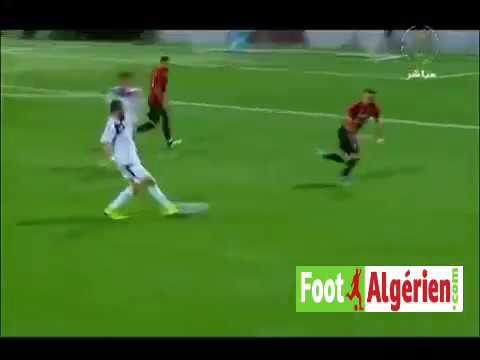 Ligue 1 Algérie (3e journée) : USM Alger 3 - 2 AS Aïn M'lila