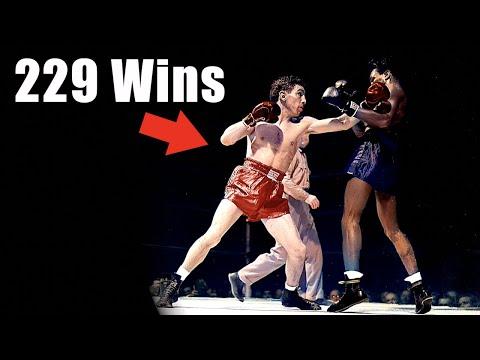 Slickest Boxer Ever? Willie Pep's Genius Head Movement & Footwork Explained | Technique Breakdown #2