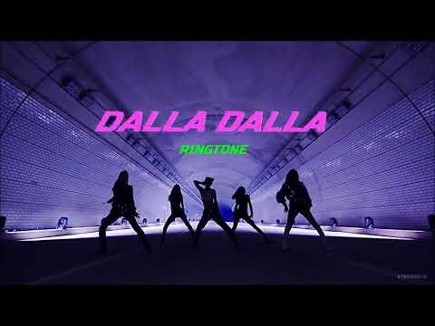 """[RINGTONE] ITZY """"DALLA DALLA"""" W/ DL Link"""