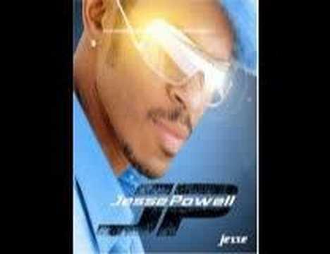 I Cant Help It- jesse Powell