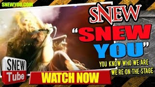Watch Snew Snew You video