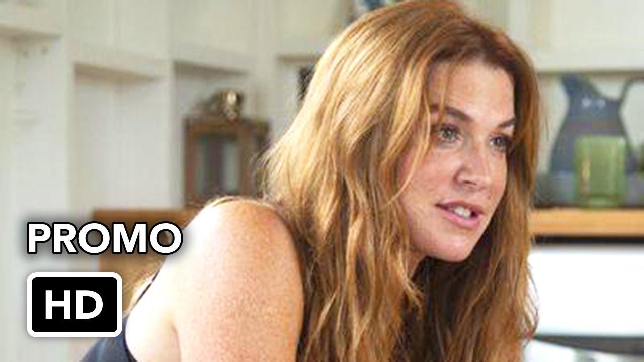 "Download Reef Break 1x03 Promo ""Buried Things"" (HD) Poppy Montgomery crime drama"
