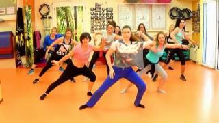MR TOOT FITNESS DANCE DANA