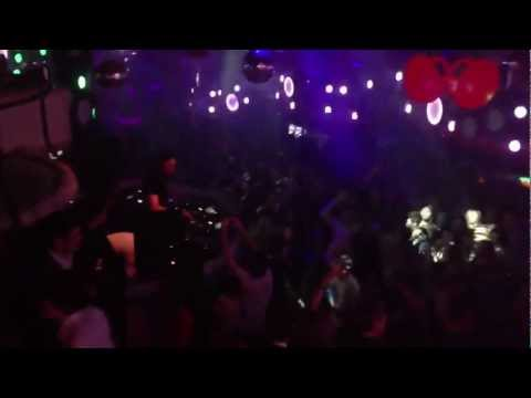 Pacha Moscow TV -  07.03.2013 Girls Just Wanna Have Fun