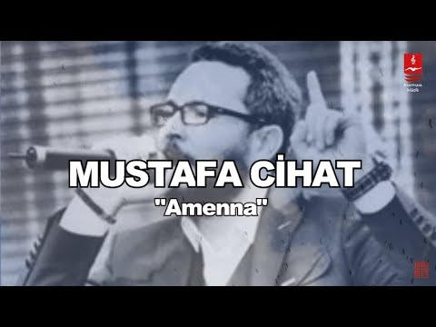 MUSTAFA CİHAT \