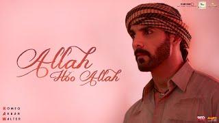 Allah Hoo Allah Full RAW John Abraham Mouni Roy Jackie Shroff