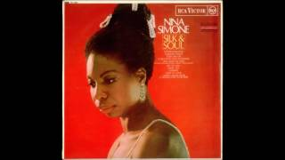 """Here Comes The Sun"", Nina Simone (by George Harrison)"