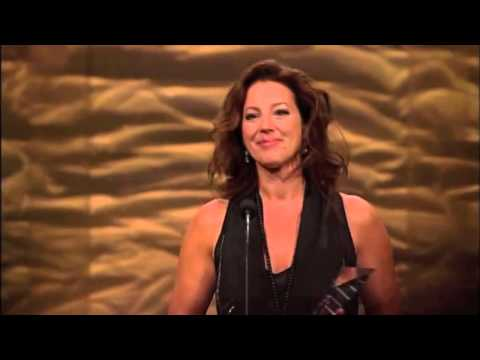 Sarah McLachlan   2012 Canada's Walk of Fame Tribute Show