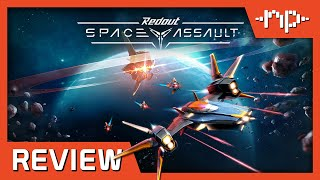 Redout: Space Assault Review - Noisy Pixel