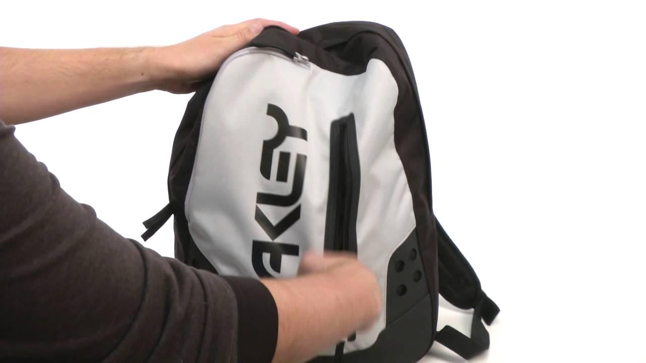 Oakley B1B Pack SKU:#8251996 - YouTube
