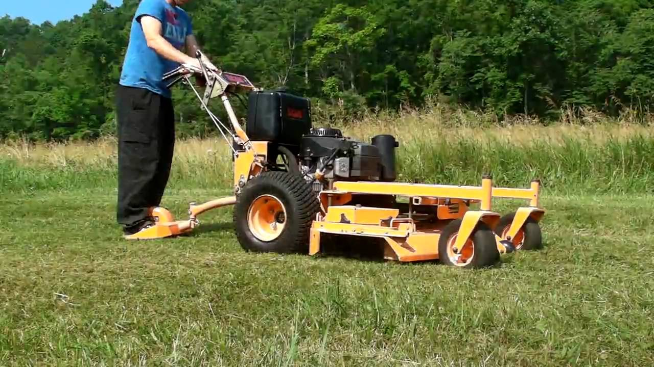 Scag 48 Ultimate Advantage Commercial Mower For Sale Youtube
