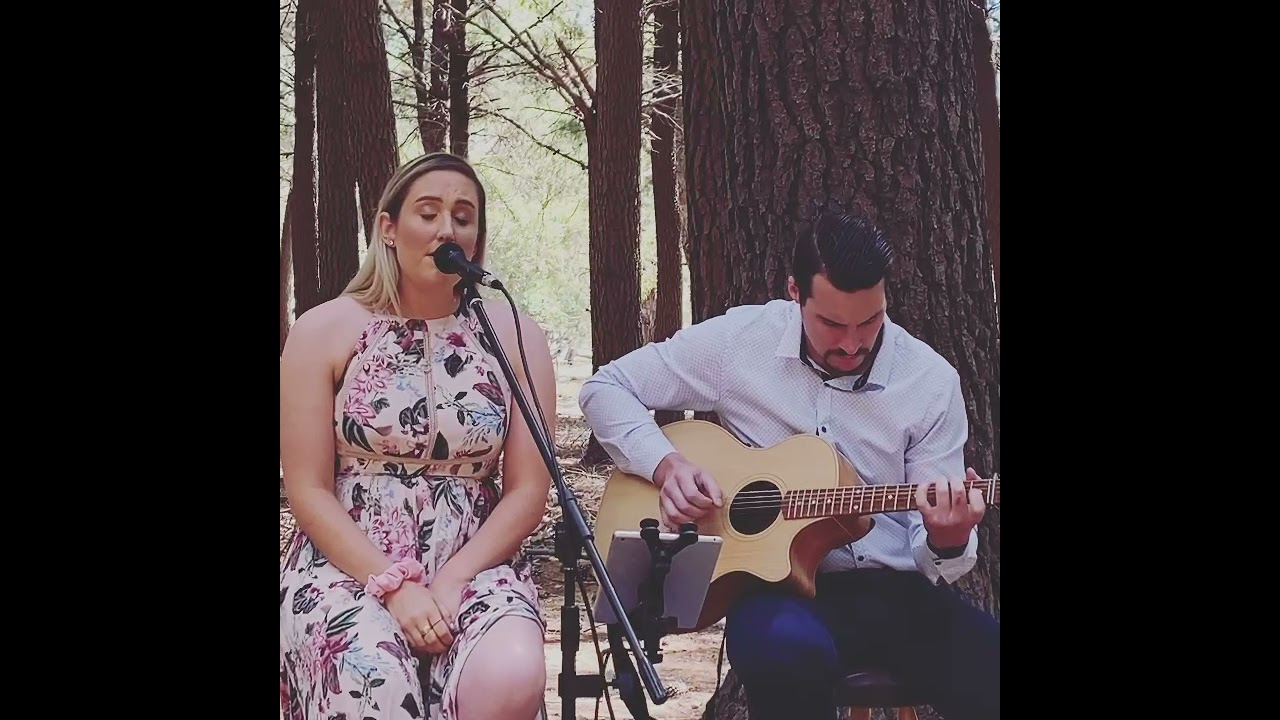 Rachel and Russell 💍💕 'Bloom' - The Paper Kites 🎶
