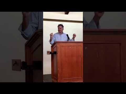 """Warren Eldridge, CEO @ #ELCPBC """"From Play To Practice"""" Conference!"""