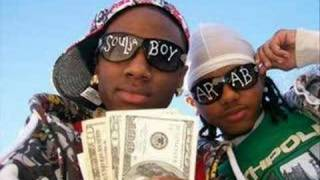 Download Jibbs Feat Soulja boy - A Kaveman could Do it MP3 song and Music Video