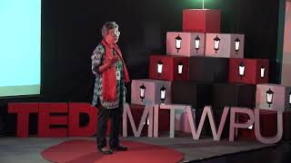 Saying YES to lIfe! | Dr. Mala Srikanth | TEDxMITWPU