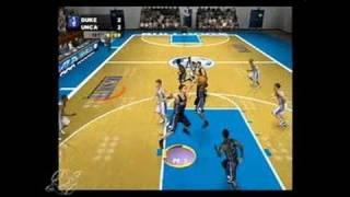 NCAA Final Four 2003 PlayStation 2 Gameplay_2002_10_25