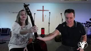 Sermão Vespertino Rev  Fabio Castro 25 04 2021