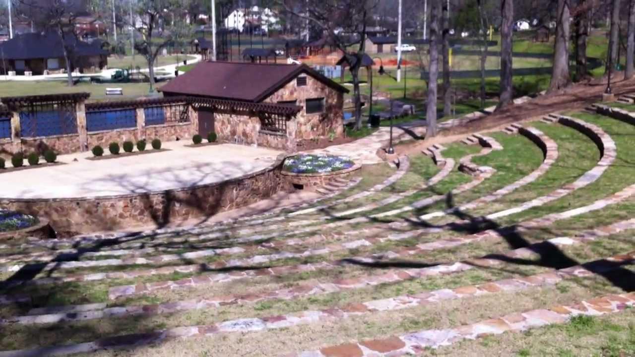 Avondale Park Amphitheater 1 Of 2