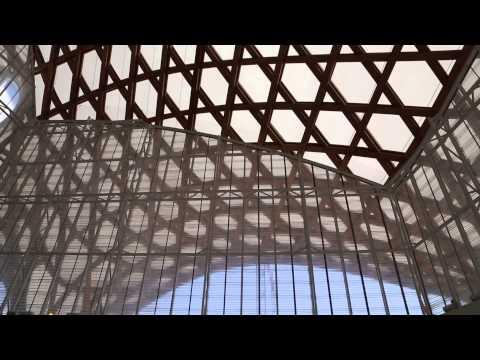 Centre Pompidou Metz   Juillet 2015
