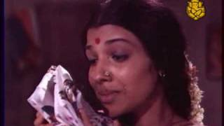 "Song ""Aakasha Deepavu Neenu ...(Sad)"" from Kannada Movie ""Paavana Ganga"""